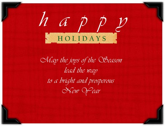 Happy holiday greetings quotes impfashion all news about happy holiday greetings quotes m4hsunfo