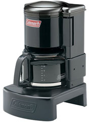 Coleman Camping 10 cup Coffee Maker