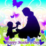 Happy Mothers Day Background Wallpaper