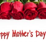 Latest Happy Mothers Day Rose Images