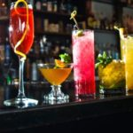 Cocktails Trend in America 2016