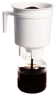 Coffee Brewer- Toddy t2n