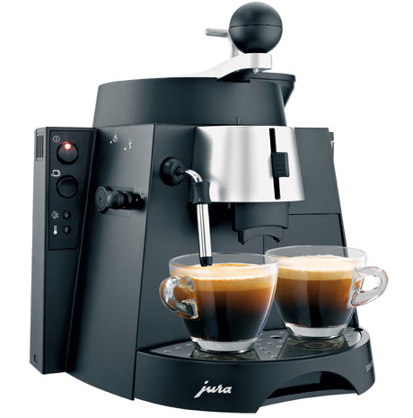 jura subito coffee maker