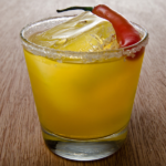 Amazing Spicy Grand Margarita