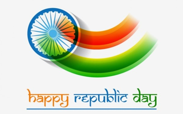 26 January Happy Republic Day Wallpaper Greetings Pictures 4