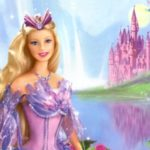 barbie swan princes hd wallpaper