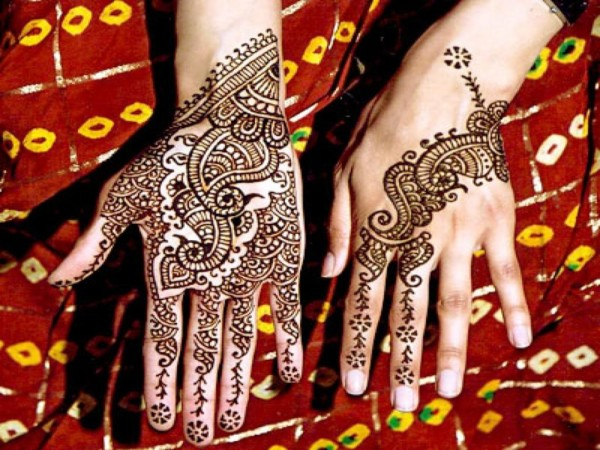 Mehndi Designs Hd Images : Arabic mehndi designs for hand hd image impfashion all news