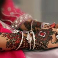 Best Mehandi designs HD Wallpaper