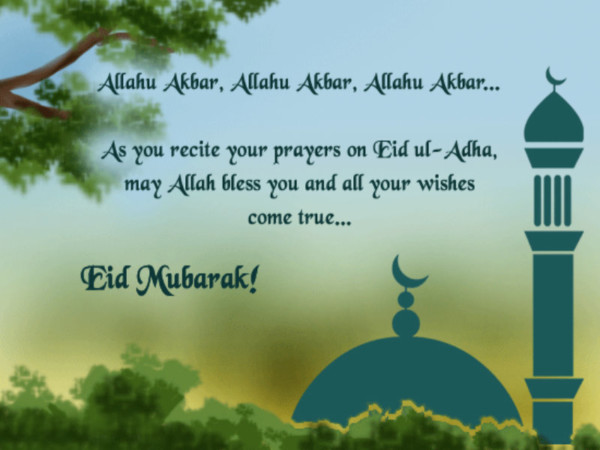 eid ul adha wishes wallpaper impfashion all news about entertainment