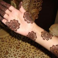 Latest New Stylish Beautiful Mehndi Designs