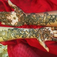Mehndi Designs Book Free Wallpaper Download