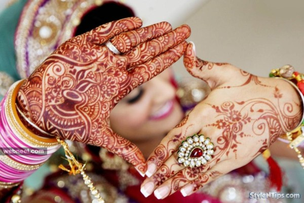 Mehndi Ceremony Background Wallpapers : Amazing mehandi designs hd wallpapers free images