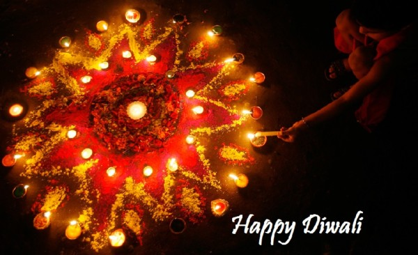 happy diwali padwa in marathi