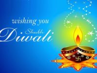 wishing you shubh diwali