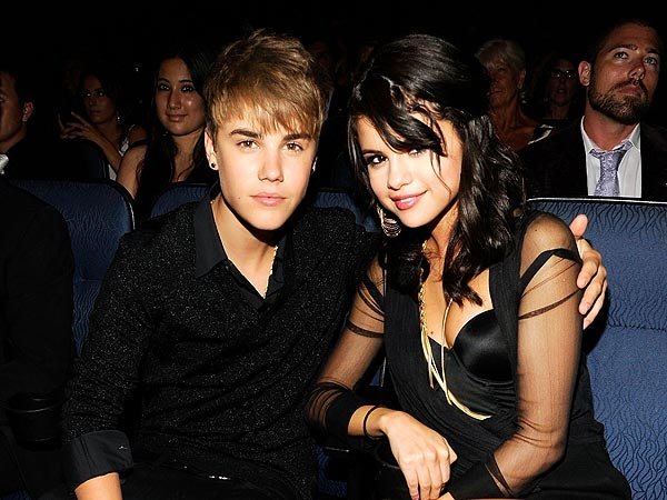 justin bieber and selena gomez love