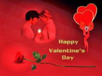 Romantic messages and sms for valentine