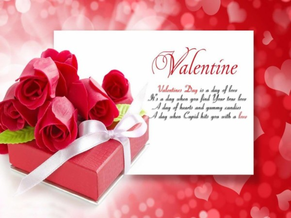 Amazing Valentine Day Images With Quotes