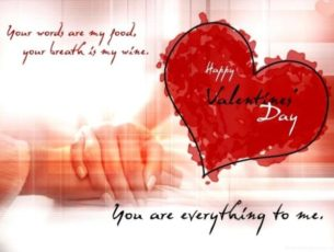 Happy Valentine Day Messages for Friends Including Valentine Love Poems and Valentine Quotes For Friends