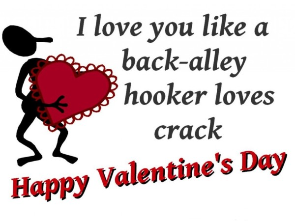 funny happy valentines day quotes