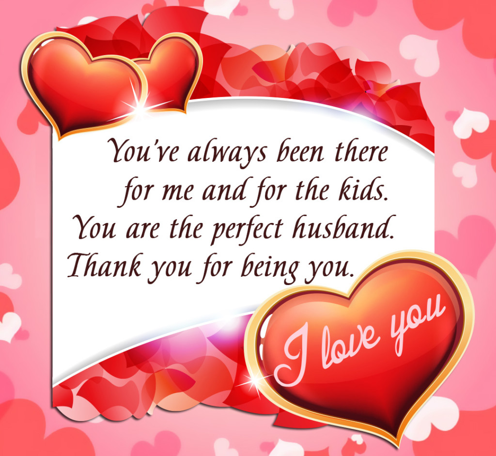 valentines day for husband quote