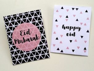 Beautiful Global Eid Greetings Cards HD Wallpapers With Meanings