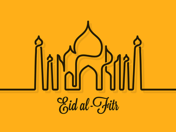 Eid Ul Fitr Celebration