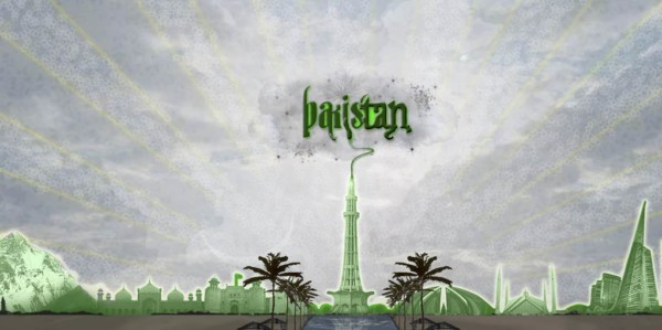 Pakistanis celebrate Independence Day