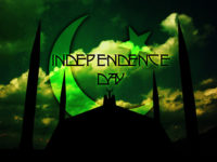 Happy Independence Day Pakistan