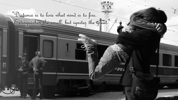 Couples In Love Quotes HD Wallpapers