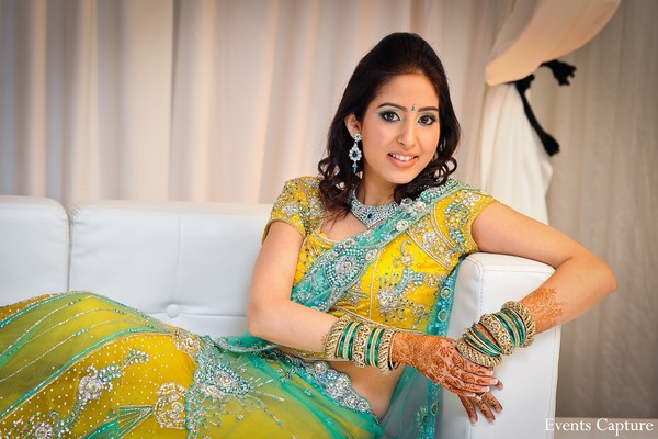 Eastern Bridal Outfit Ideas (22)