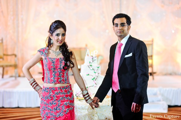 Eastern Bridal Outfit Ideas (21)
