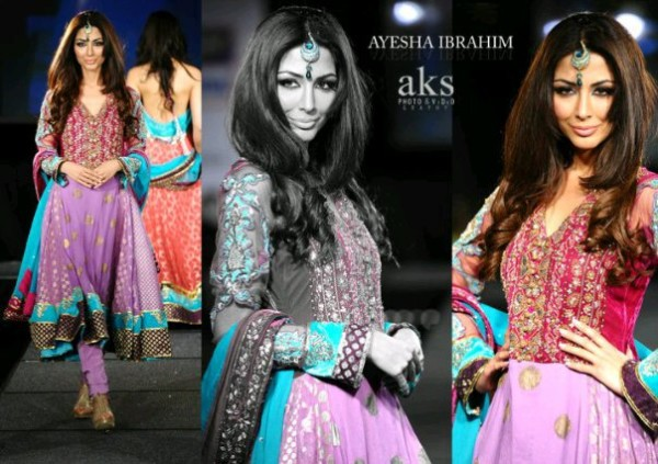 Eastern Bridal Outfit Ideas (20)