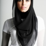 Hijab Styles Of Year 2013
