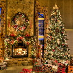 Beautiful Christmas Tree Wallpapers