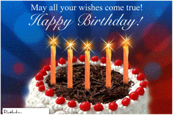 Happy Birthday Wishes For Your Friends