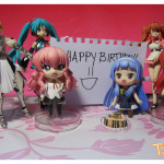 Birthday Wishes by Tangerine Tango Characters