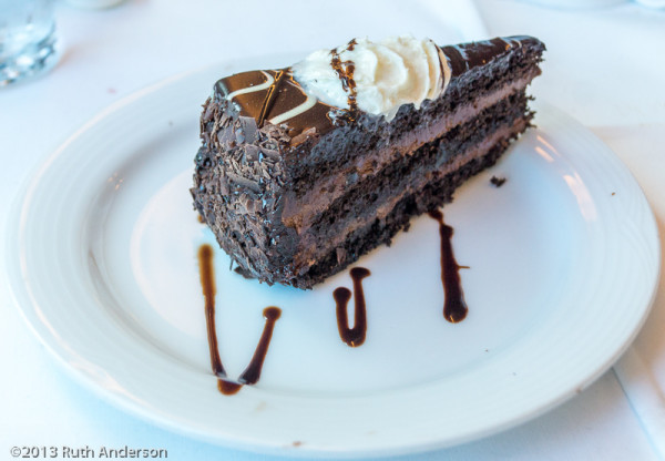 Chocolate Cake For you