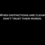 Trust Quotes With Powerful Words