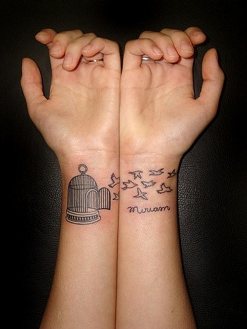 pretty tattoos