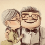 Old Age Love tumblr Wallpaper