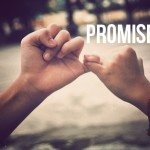 Honouring One's Promise tumblr Love image