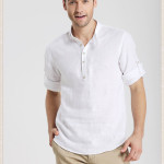 Summer Men's Casual Fashion
