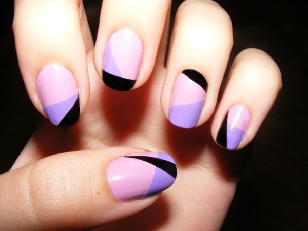 Easy-Nail-Polish-Designs-and-Ideas2