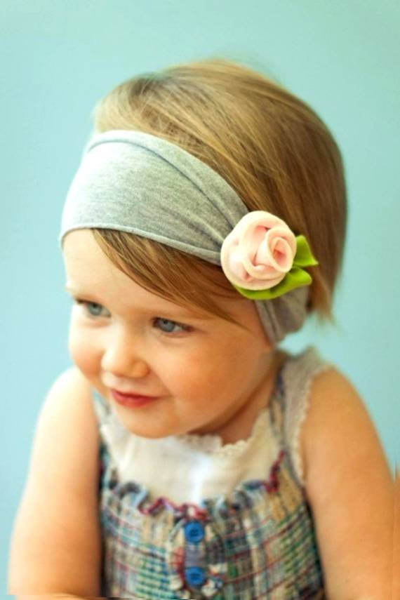 Hairstyles-For-Babies-With-Very-Short-Hair