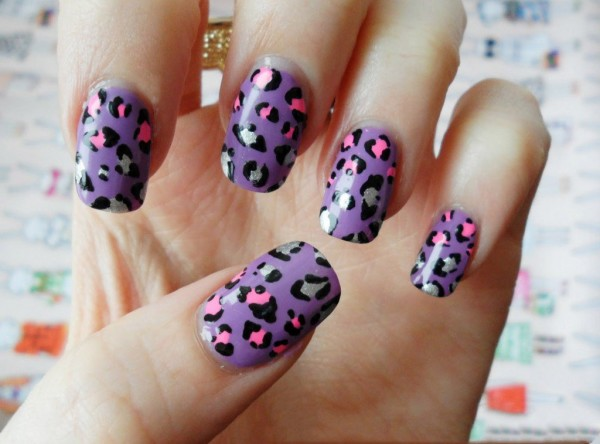Unique-Nail-Polish-Design-with-Picture-of-Nail-Polish-Model-New-on-Gallery