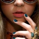 Beautiful Stylish Girls Marvelous Nail Art