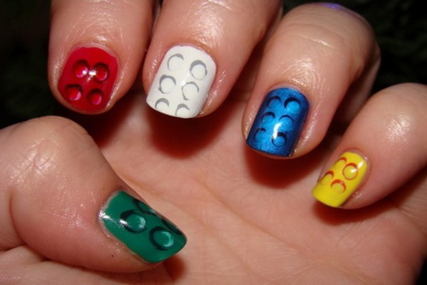 easy-nail-art-design-pinterest
