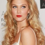 long prom curly hairstyles