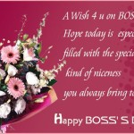 Best Happy Boss's Day Quotes