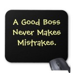 Funny Happy Boss's Day Quotes